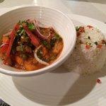 Morendat beef stew