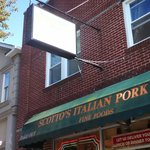Foto de Scotto's Pork Store