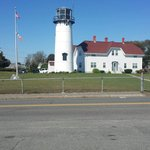 Chatham light house