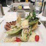 best caesar salad ever!