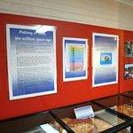Extra museum exhibits