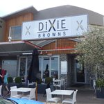Dixie Brown's