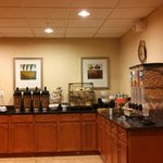Country Inn & Suites By Carlson, Toledo South Foto