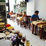 Buffet Breakfast (112651573)