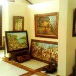 Amarela's Art Gallery