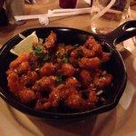 Kappaw shrimp
