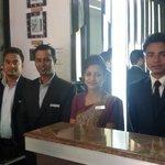 Happy staff @ Royal Highness Tinsukia