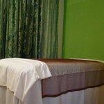 segundo salon de masaje