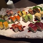 Foto de Shari The Tokyo Sushi Bar