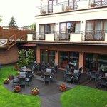 Hotel Rigga Foto