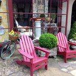 Foto di Casa de Carmel Inn