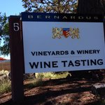 Drive to Carmel Valley to enjoy sun, sights and wine