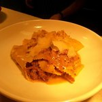 Homemade Pappardelle with Lamb Ragu