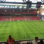 Stadium FCK- Dnipro 2-0