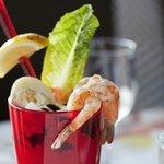 Wharf Shrimp Cocktail