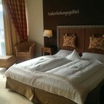 Zimmer47 im Gästehaus