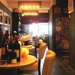 Restaurant Infini