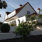 the 'main' house......