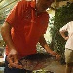 imagen Bar Cafeteria El Tiburon en Cuevas del Almanzora