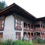 Bhutan Jakar hotel Wangdicholing