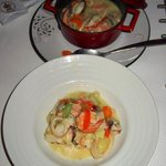 Bilde fra Restaurant Chevalet