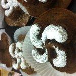 brownie croix basque