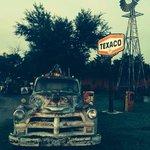 Enchanting Tucumcari!