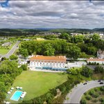 Vista Aérea / Aerial View