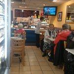 Skinners Café