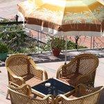 Hotel Namgyal Palace Foto