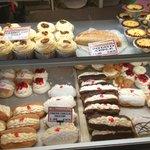 Delish Bakery Counter