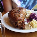 Pork Knuckle
