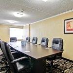 Norfinch Meeting Room - Board Room Style