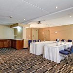 Meeting Room - Can be setup in various styles