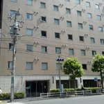 VILLA FONTAINE UENO Tokyo