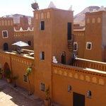 Photo of Maison d'Hotes Kasbah La Cigogne