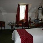 Photo of Borrodale Hotel
