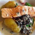 Photo de Restaurant Sarkanlinna