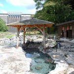 YUBARA HOT SPRINGS 1