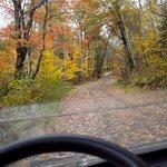 Runamuck adventure October 4th, 2014