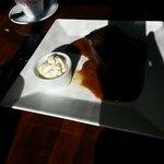 Choc Pudding