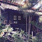 Blue marlin bungalow