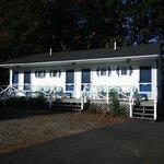 Marvin Gardens Motel Foto