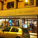 Photo of Marcopolo Cafe Restaurant