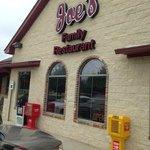 Joe's Family Restaurant Mansfield, TX