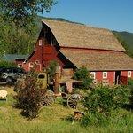 Barn from 1919