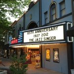 Liberty Theatre of Camas-Washougal