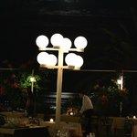 Where pleasure meets dining