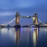 Blue Hour Bridge - London At Dawn Workshop