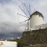 Bonis Windmill